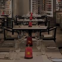 photo of emporio armani caffe restaurant
