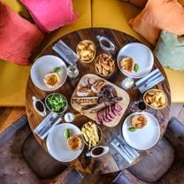 photo of the rupert brooke restaurant