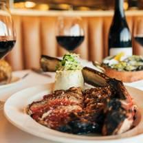 photo of miller & lux restaurant