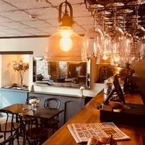 photo of harry's restaurant & wine bar restaurant