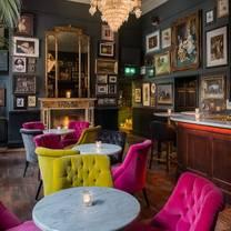 photo of farrier & draper restaurant