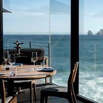 foto de restaurante manta at the cape a thompson hotel