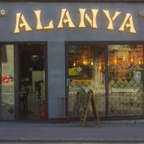 photo of alanya restaurant