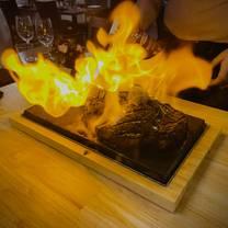 photo of guerra steakhouse restaurant