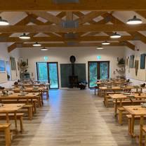 photo of camus farm field kitchen restaurant