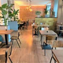 photo of hungriges herz restaurant
