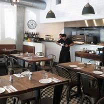 photo of pazzia restaurant