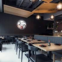 photo of kawaru - japanische tapas restaurant