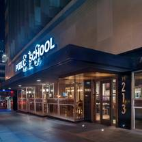 photo of public school - downtown los angeles restaurant