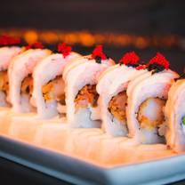 photo of saii asian bistro and sushi bar restaurant
