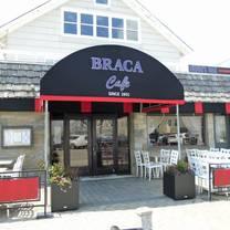 photo of henri's bar @ braca cafe restaurant