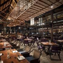 photo of air space hua hin restaurant