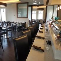 photo of bluefin eagleview restaurant