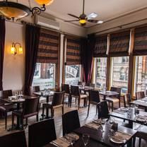 photo of petit paris restaurant restaurant