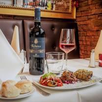 photo of trattoria i siciliani restaurant