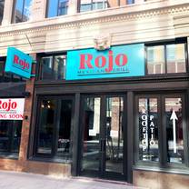 photo of rojo mexican grill - downtown restaurant
