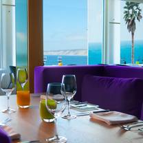 photo of california modern - george's at the cove restaurant
