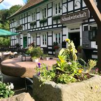 photo of café restaurant rausmühle restaurant