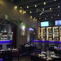 photo of la noria bistro restaurant