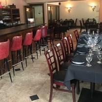 photo of portneuf grille & lounge at the riverside inn restaurant