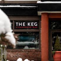 photo of the keg steakhouse + bar - whistler restaurant