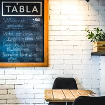 photo of tábla by esca restaurant