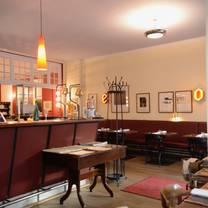photo of jules verne restaurant restaurant