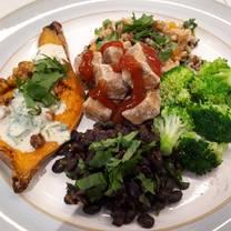 foto von miss mo's vegan kitchen restaurant