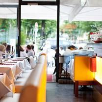 foto von petrocelli's bar am savignyplatz restaurant