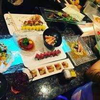 photo of zen asian bistro and bar restaurant