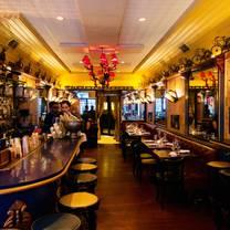 photo of the drunken munkey - west village restaurant