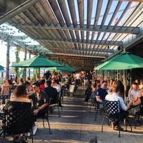 foto von city vineyard & wine garden at pier 26 restaurant
