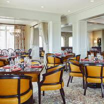 photo of arrington restaurant