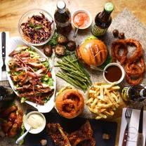 photo of oaks restaurant & bar restaurant