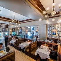 foto de restaurante the occidental