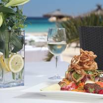 foto von coco beach ibiza restaurant