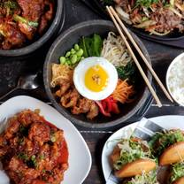 photo of buk chon korean cuisine restaurant