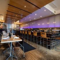 photo of atomica kitchen / cocktails restaurant