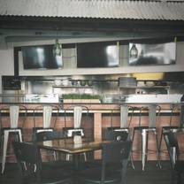 photo of oshio restaurant