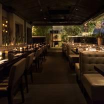 photo of koi - los angeles restaurant