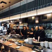 photo of goryon san restaurant