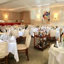 photo of paris 7th restaurant