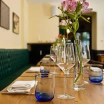 photo of brasserie le bon mori restaurant