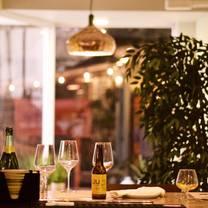 photo of prole cocina & barra restaurant