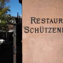 photo of restaurant schützenhaus restaurant