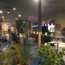 photo of daniel's table restaurant