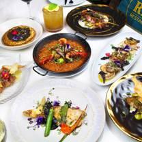 foto de restaurante rao restaurant