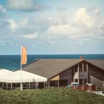 foto von strandoase sylt restaurant