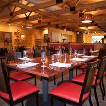photo of les cheneaux culinary school restaurant