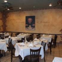 photo of bella vita ristorante italiano restaurant